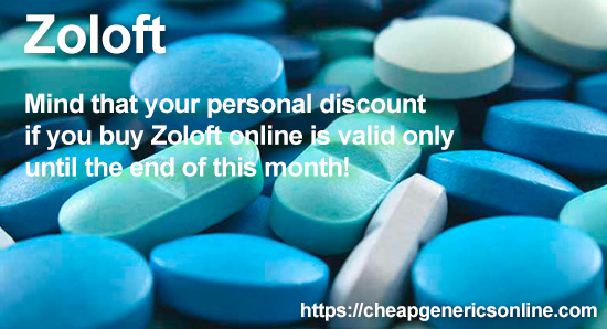 zoloft personal discount